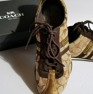 Coach Katelyn Sneakers authentic